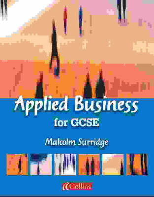 Applied Business for GCSE: Student Book