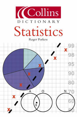 Statistics (Collins Dictionary of)