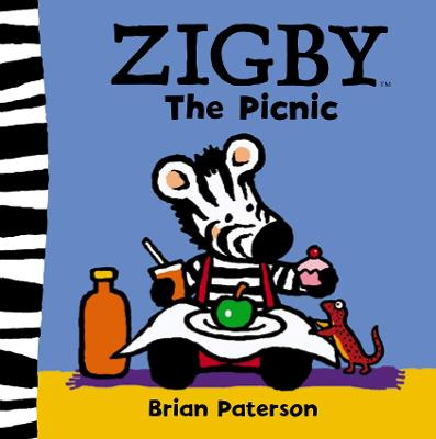 Zigby - The Picnic