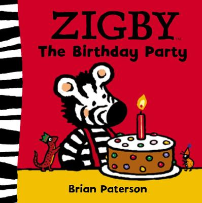 Zigby - The Birthday Party