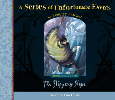 A Slippery Slope: Complete & Unabridged