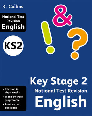 Key Stage 2 English: Pupil Book