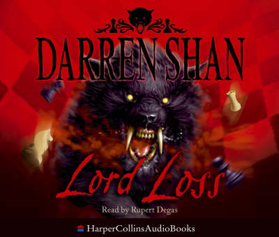 Lord Loss: Complete & Unabridged