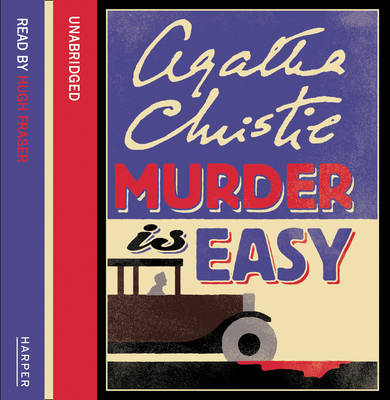 Murder is Easy