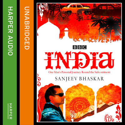 India with Sanjeev Bhaskar