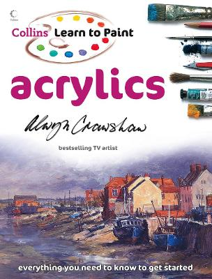 Learn to Paint: Acrylics