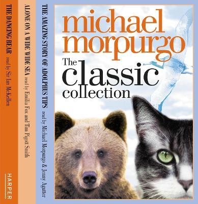 The Classic Collection Volume 1