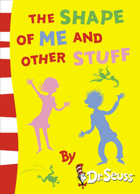 The Shape of Me and Other Stuff (Bright and Early Books)