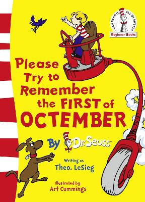 Please Try To Remember the First of Octember (Beginner Series)