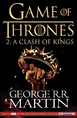 A Song of Ice and Fire: A Clash of Kings: Game of Thrones Season Two
