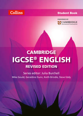 Collins Cambridge IGCSE English - Cambridge IGCSE English Student Book