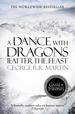 A Dance with Dragons: Part 2: After the Feast