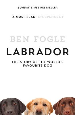 Labrador: The Story of the World's...