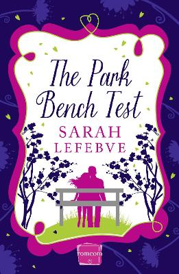The Park Bench Test