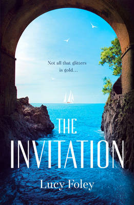 The Invitation: Escape with the best summer holiday read of 2017
