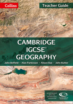 Cambridge IGCSE Geography Teacher Guide (Collins Cambridge IGCSE)