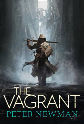 The Vagrant (The Vagrant Trilogy)