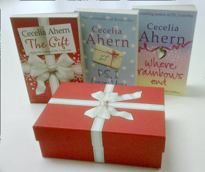 The Gift Box [Export Special]: PS I Love You / Where Rainbows End / The Gift