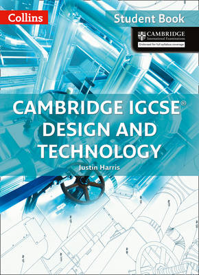Cambridge IGCSE (R) Design and Technology Student Book (Collins Cambridge IGCSE)