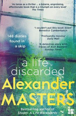 A Life Discarded: 148 Diaries Found ...