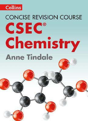 Concise Revision Course - Chemistry - a Concise Revision Course for CSEC (R)