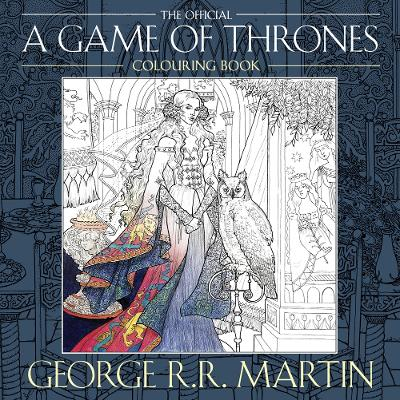 The Official A Game of Thrones...