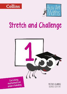 Stretch and Challenge 1 (Busy Ant Maths)