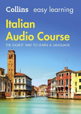 Collins easy learning Italian