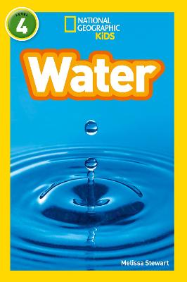 Water (National Geographic Readers)