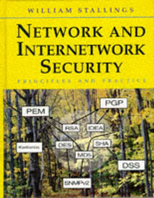 Network and Internetwork Security: Principles and Practice