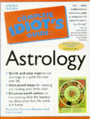 Cig To Astrology