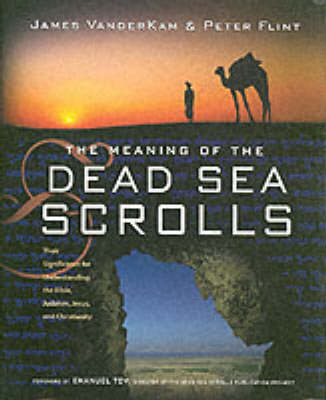 Meaning of the Dead Sea Scroll