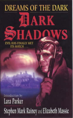 Dark Shadows: Dreams of the Dark