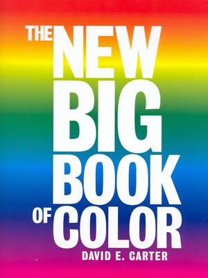 The New Big Book Of Colour