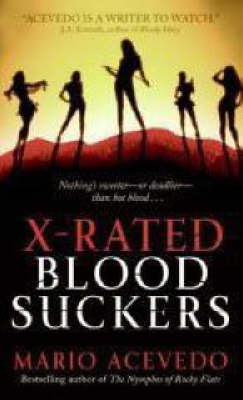 X-rated Blood Suckers