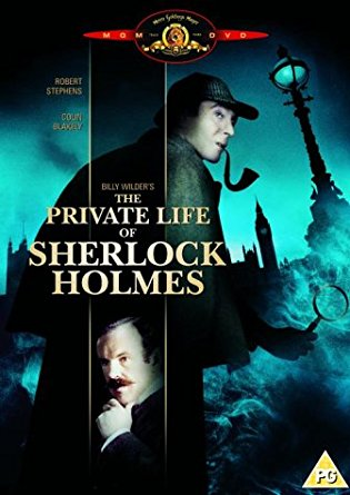 Private Life Of Sherlock Holmes (1970)