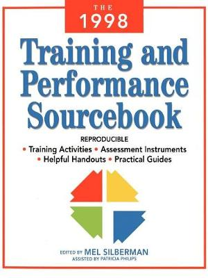 McGraw-Hill Training and Performance Sourcebook: 1998