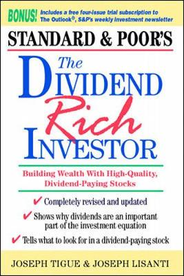 Dividend Rich Investor: Building Wealth with High-quality, Dividend-paying Stocks