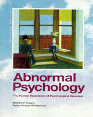Overrun Edition: O/R Abnormal Psychology