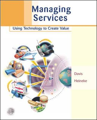 Managing Services: People and Technology