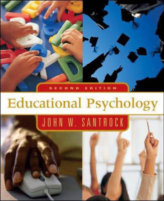 Educational Psychology with Student Toolbox CD-Rom and Powerweb