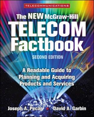 McGraw-Hill Telecommunications Factbook