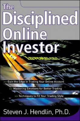 Disciplined Online Investor: A Guide for Day Traders and Short-term Speculators