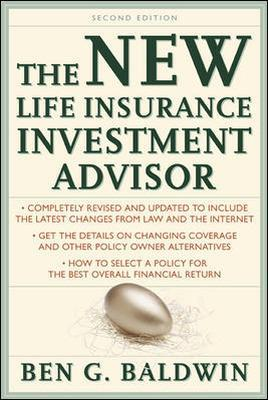 New Life Insurance Investment Advisor: Achieving Financial Security for You and your Family Through