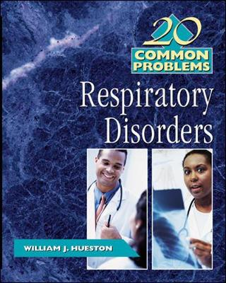 20 Common Problems in Respiratory Disorders