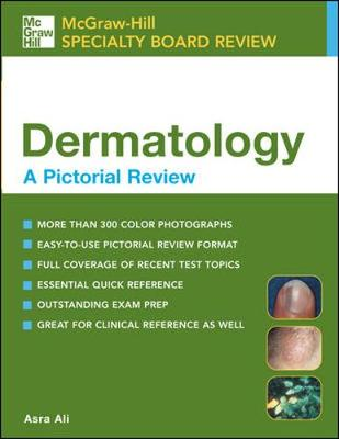 Dermatology Examination and Board Review