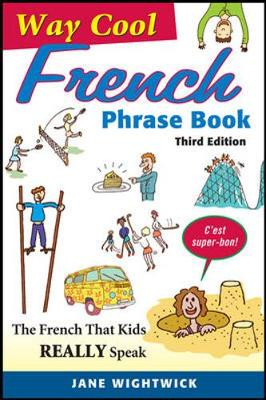 Way cool French phrasebook