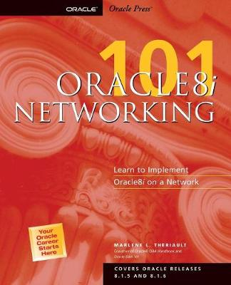 Oracle8i Networking 110