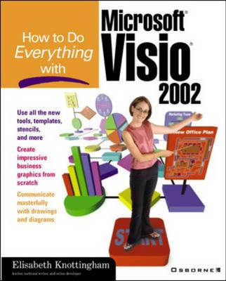 Microsoft Visio 2002: The Official Guide