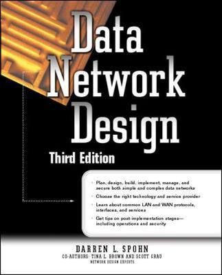 Data Network Design